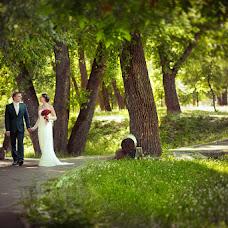 Wedding photographer Anna Perceva (AnutaV). Photo of 12.09.2014