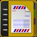 Customer Order icon