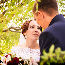 Wedding photographer Natalya Tiunova (NATALITIUNOVA75). Photo of 11.03.2015
