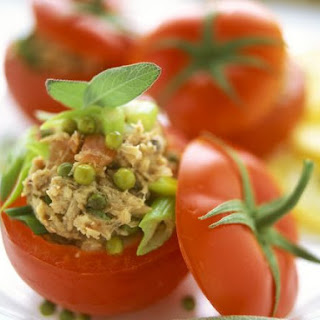 Tuna Vegetable Dish Recipes