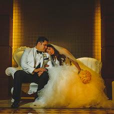 Wedding photographer Miguel Barojas (miguelbarojas). Photo of 27.03.2015