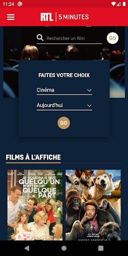 RTL 5minutes.lu screenshots 3