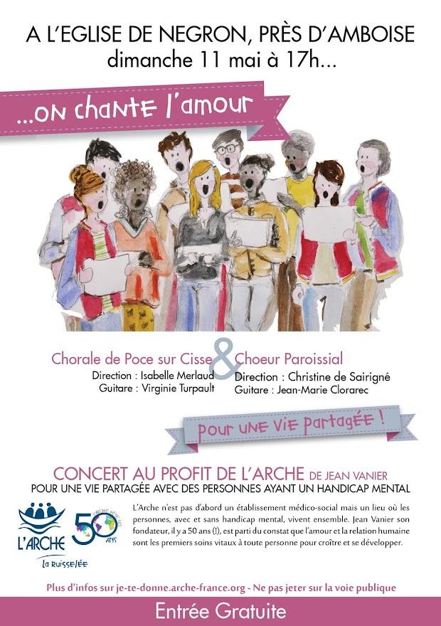 tract-concert-eglise-negron-au-profit-de-l-arche-handicap-mental-chorale-de-poce-sur-cisse-chante-l-amour-11-mai-2014