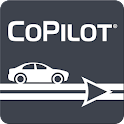CoPilot GPS - navegação icon