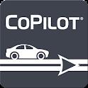 CoPilot GPS – 车载导航、离线地图和路况 icon