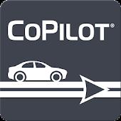 CoPilot GPS - Navegación