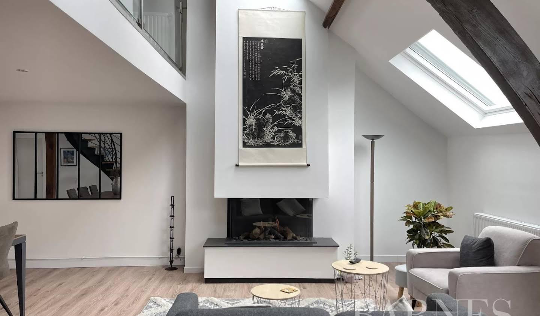 Apartment Lille