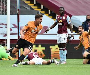 🎥 Wolverhampton zet contractverlenging van Leander Dendoncker in de verf met compilatie van al zijn doelpunten