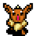 Eevee for ANeko (ANeko Skin) icon