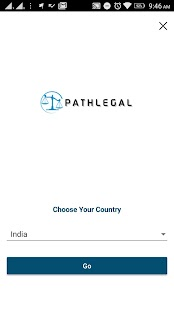 PathLegal - Lawyers, Students & Clients - náhled