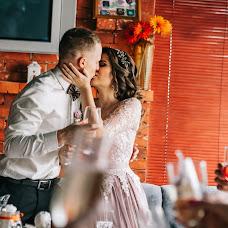 Wedding photographer Oleg Gorbatko (GorbatkoOleg). Photo of 30.11.2016