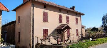 maison à Rochechouart (87)