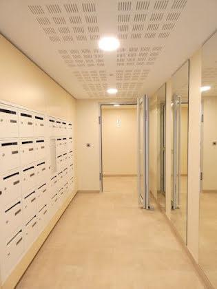 Location studio 22,49 m2