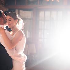 Wedding photographer Almendra Fernández (almendrafernaan). Photo of 25.02.2016