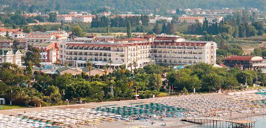 L'Oceanica Hotel