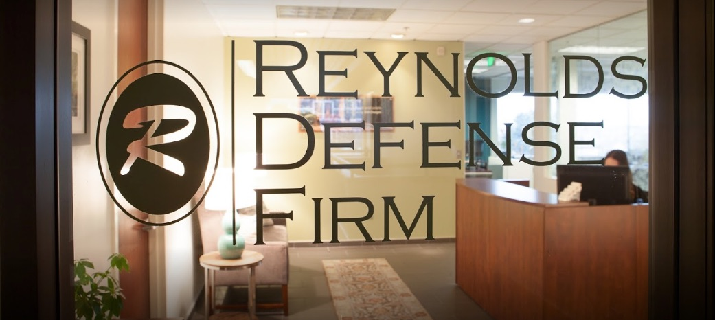Reynolds Defense Firm Office