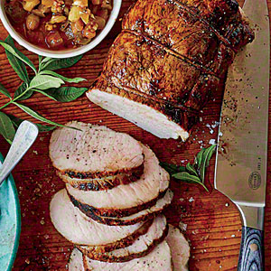Brine recipe for pork loin