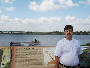 Photo: Novgorod, 31. juli 2011