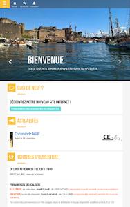 CE DCNS Brest screenshot 4