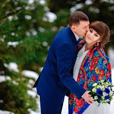 Wedding photographer Olga Chupakhina (byolgachupakhina). Photo of 16.03.2018