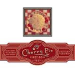 Cherry Pie Pinot Noir, Three Vineyards
