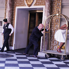 Wedding photographer Clemente Gomez (Clem-Photography). Photo of 28.05.2018