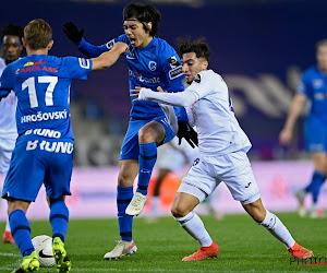KRC Genk knokt zich naar puntendeling tegen vinnig Anderlecht, Club Brugge lachende derde?