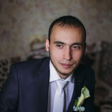 Wedding photographer Sergey Frolkov (FrolS). Photo of 21.11.2015