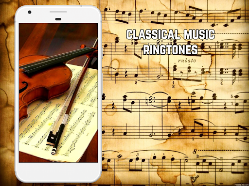 New classical music ringtones for android apk download.