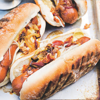 Giddy Up! Try This Cowboy Hot Dogs