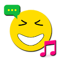 Funny SMS Tones and Sounds icon