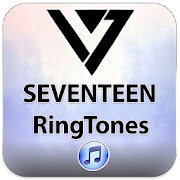 Seventeen Ringtones & Seventeen Wallpapers icon