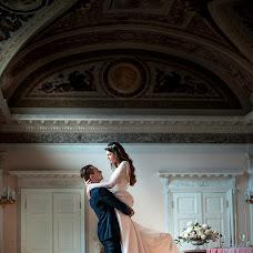 Wedding photographer Ross Yaroslava (Rosslava). Photo of 12.12.2017