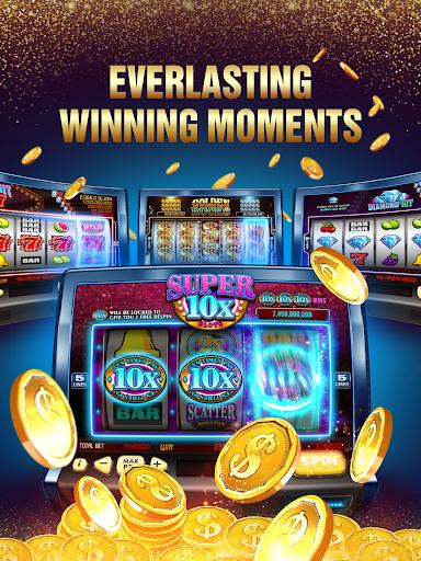The description of Slot Machines!