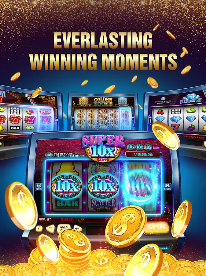 Live Vegas Slots