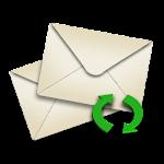 Check Mail Icon