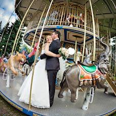 Wedding photographer Dmitriy Natalya (dimanatasha). Photo of 23.10.2012