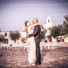 Wedding photographer Michael Marrano (marrano). Photo of 05.09.2018