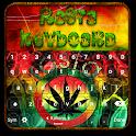 Rasta Keyboard Themes ⌨ Keyboard Changer App icon