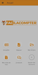 Download FIDUCIE AUDIT & CONSEIL For PC Windows and Mac apk screenshot 1