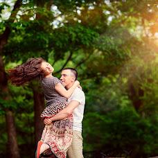 Wedding photographer Marina Churganova (lifar). Photo of 10.06.2015