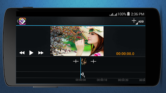 Photo To Video Maker screenshot 4