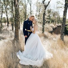 Wedding photographer Valentina Zharova (TinaZharova). Photo of 24.08.2018