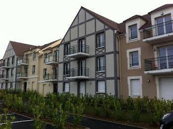 Appartement 2 pièces 43,81 m2