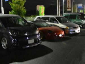 ヴォクシー ZRR70W ZS煌Ⅱ改のカスタム事例画像 tatchan!さんの2019年07月22日10:05の投稿