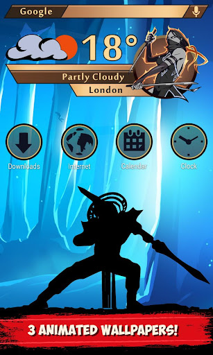 Shadow Fight 2 Theme 2.2.6 screenshots 3