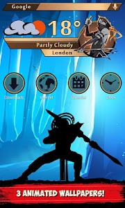 Shadow Fight 2 Theme v2.0.0