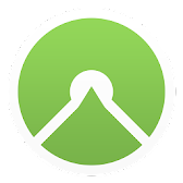 Komoot — Cycling & Hiking Maps APK Icon