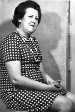 Photo: Bödők Piroska 1931-1999