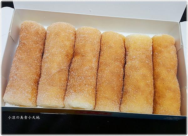 雪花齋餅行 豐原總店